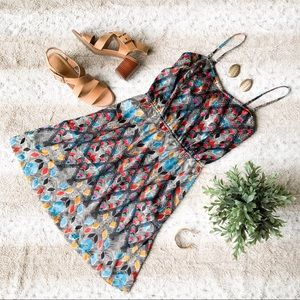 Element Convertible Strap/Strapless Dress